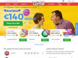 Is lottosmile scam? read our lottosmile.in review 2020 to find out!