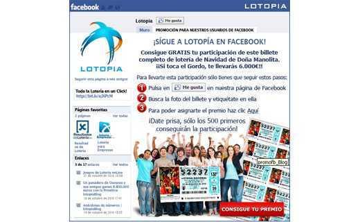 La primitiva - lotopia.com