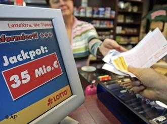Wie man eine Million in der Lotterie gewinnt - 10 große Gewinne