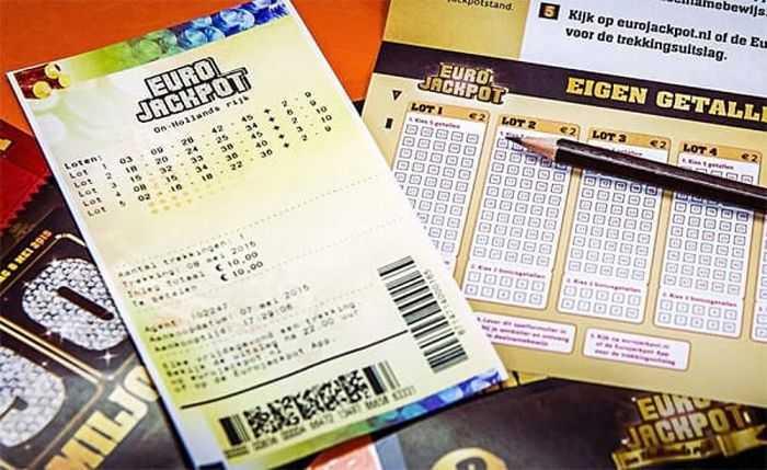 Lotería Eurojackpot | eurojackpot | lotomanía