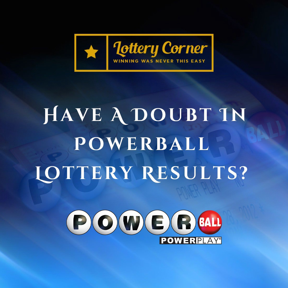 Usa powerball results › latest