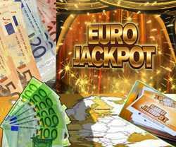 Play Eurojackpot online today - eurojackpot online