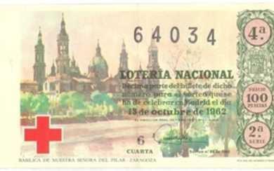 Xổ số Tây Ban Nha - cách chơi từ Nga | thế giới xổ số