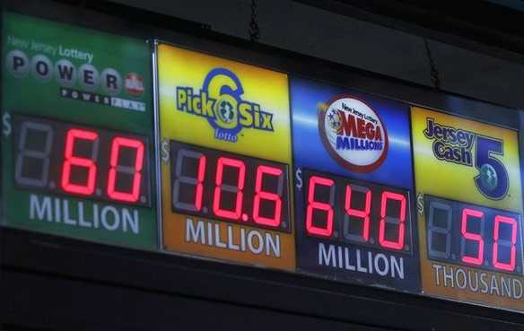 Hvem tok ikke 18 millioner rubler?