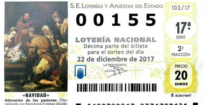 Trận đấu lớn: Tại sao người Tây Ban Nha mua vé số hàng năm? | ấn phẩm | vòng quanh thế giới