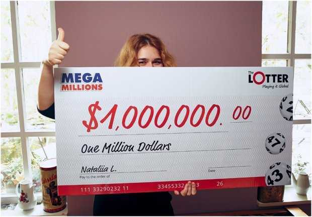 Lotterie americane