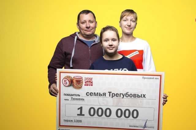 oben 10 Russische Lotterien: Messe + wirklich gewinnen