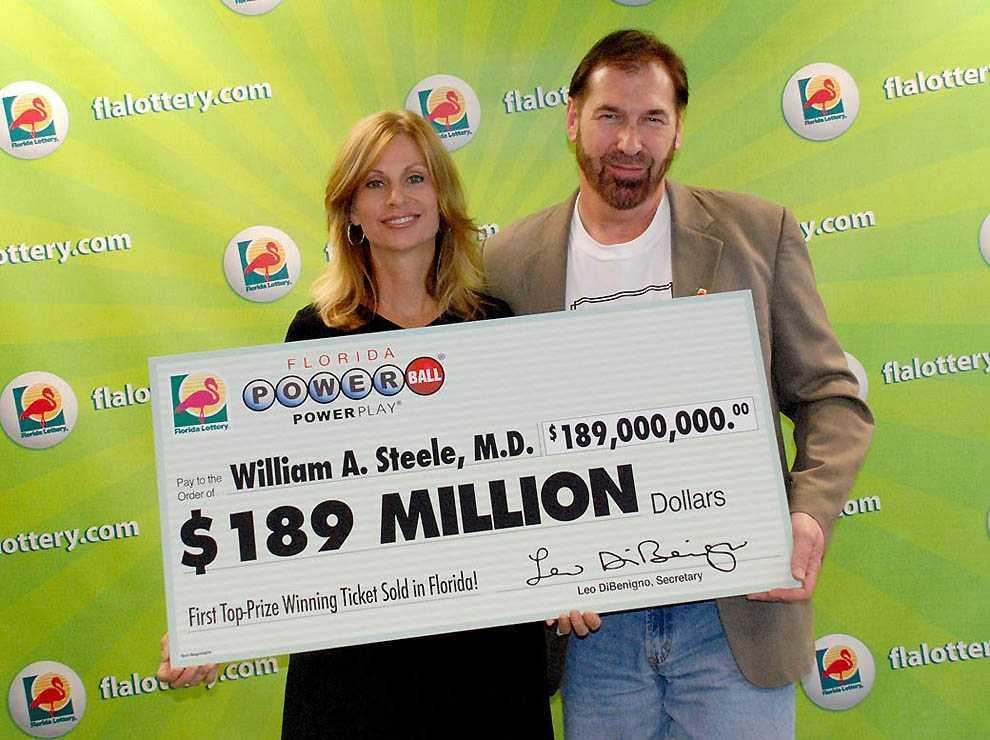 Den største loddgevinsten i Russland, i Europa, i USA og i verden: lotterier i verden med den største jackpotten