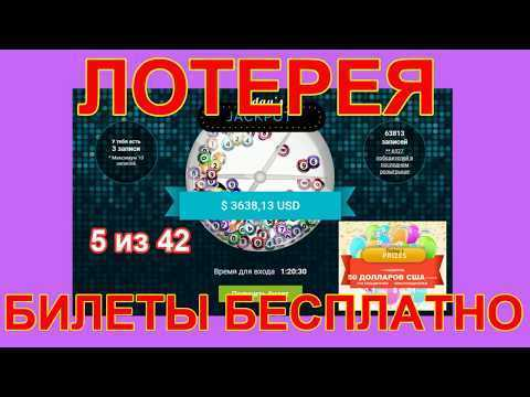How to play online lottery stoloto, buy and check a ticket