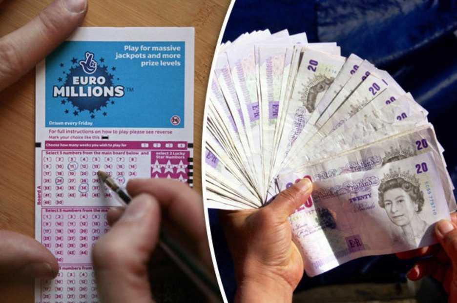 Európai lottójátékok - hogyan lehet jegyet vásárolni egy orosz játékos számára