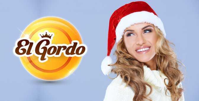 Loterie espagnole El Gordo (5 из 54 + 1 de 10)