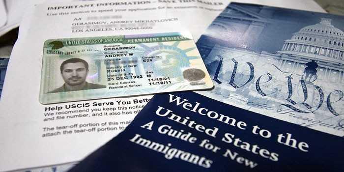 Как получить грин-карту сша гражданину рф: как выиграть лотерею права и обязанности способы оформления что это такое где узнать результаты