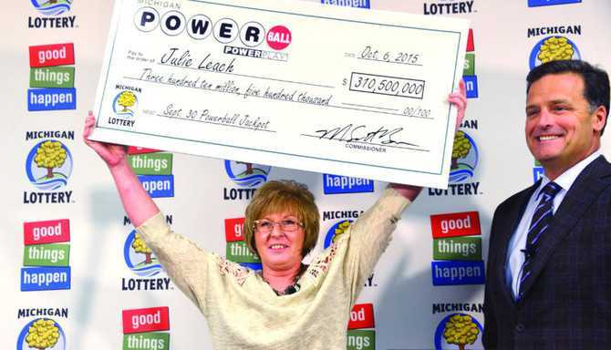 Powerball numbers – results for the powerball draw