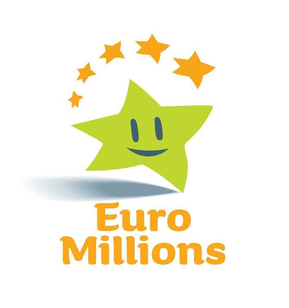 Испанская лотерея euromillions (5 из 50 + 2 de 12)