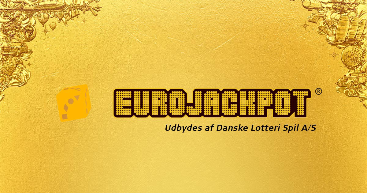 på nett | eurojackpot