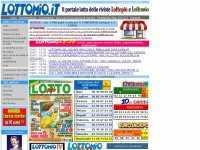 Az olasz superenalotto lottó hivatalos honlapja - jegyek és eredmények, vélemények és az orosz nyelvű játék képessége | nagy lottók