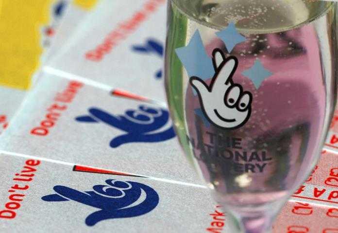 اليانصيب البريطاني uk lotto - القواعد + تعليمات: كيف تشتري تذكرة من روسيا | عالم اليانصيب