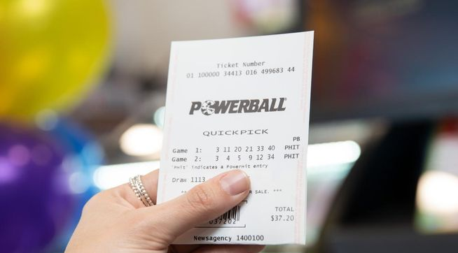 How to play and win the powerball lottery