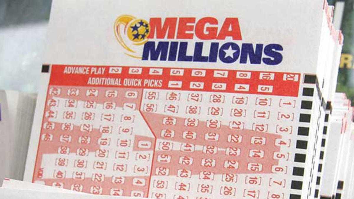 Mega Millionen | größte offizielle Lotterie in den Vereinigten Staaten