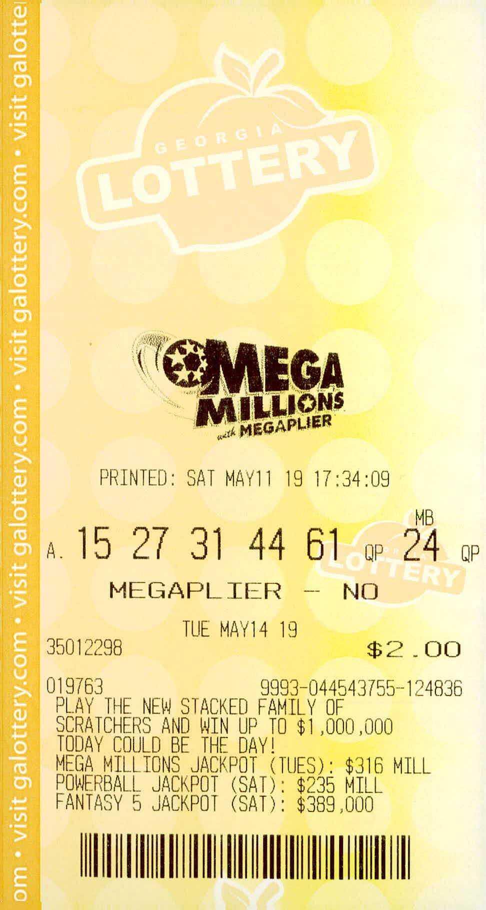 Lotterie Mega Millionen - Regeln, Gewinnchancen, Ergebnisse + Anleitung, wie man aus Russland spielt