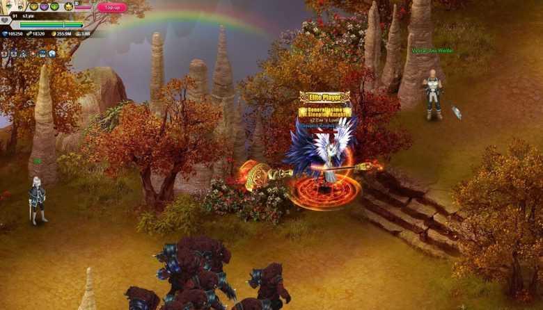 Europäische MMORPGs ? Liste der europäischen MMORPG für Ihren PC | x4games