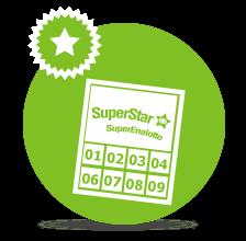 Włoska loteria SuperEnaLotto - zasady + instrukcja: jak kupić bilet z Rosji | świat loterii