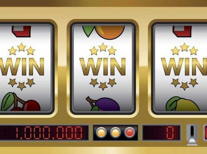 Джекпоты - онлайн казино | размеры джекпота | накопительные джекпоты | казино голдфишка