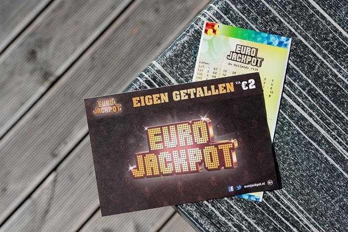 Eurojackpot lottó - hogyan lehet Oroszországból játszani?