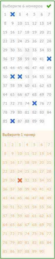 Włoska loteria narodowa SuperEnaLotto - jak grać z Rosji