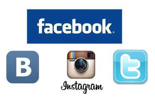 Зависимость от социальных сетей