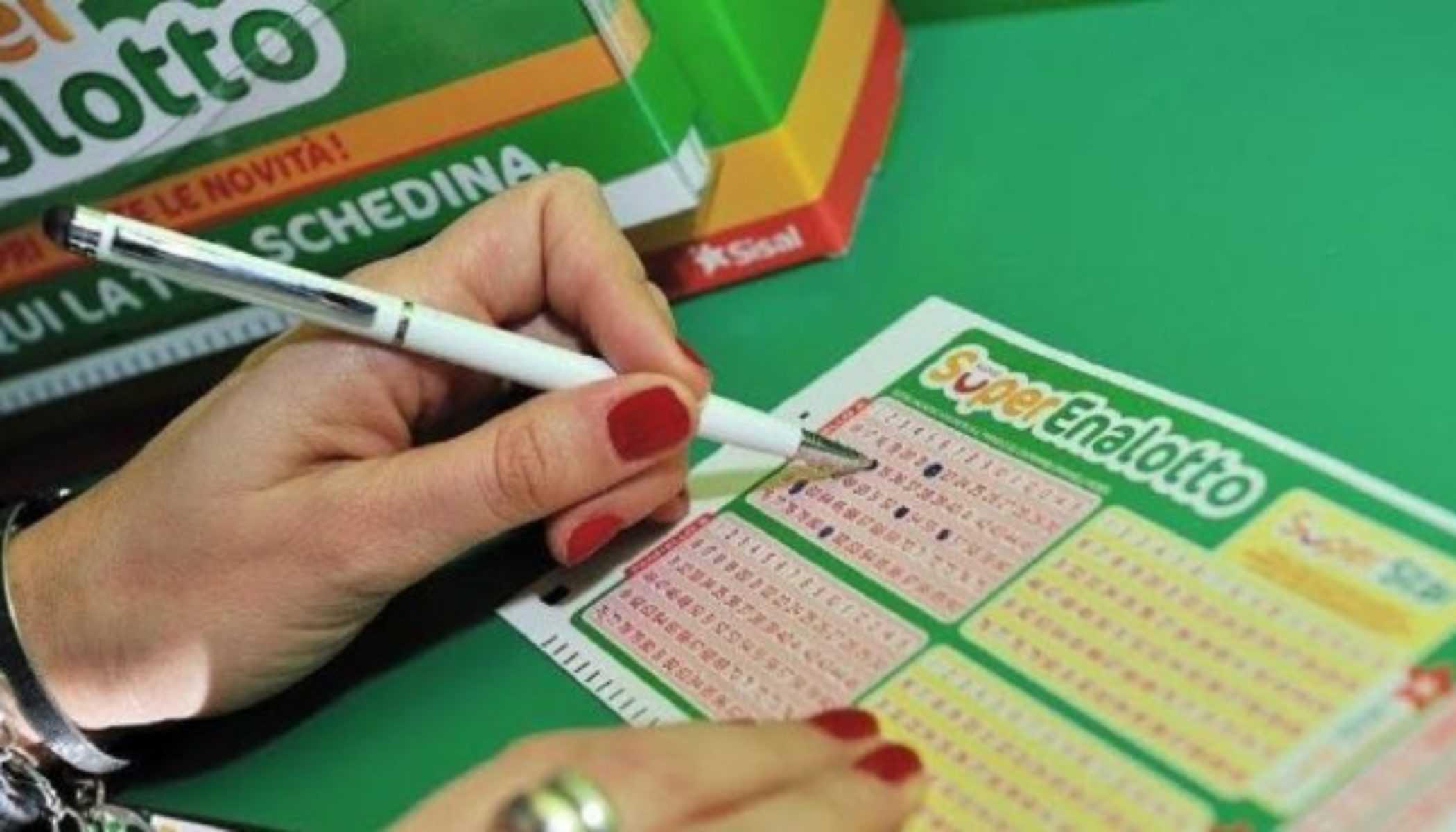 Dos principios para sacar un premio mayor en Russian Lotto