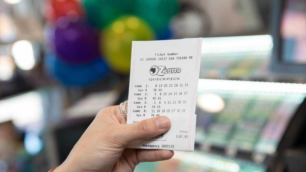 Ausztrál lottó szombati lottó - oz szombat hivatalos oldal jegyekkel, játék eredményei és vélemények | nagy lottók