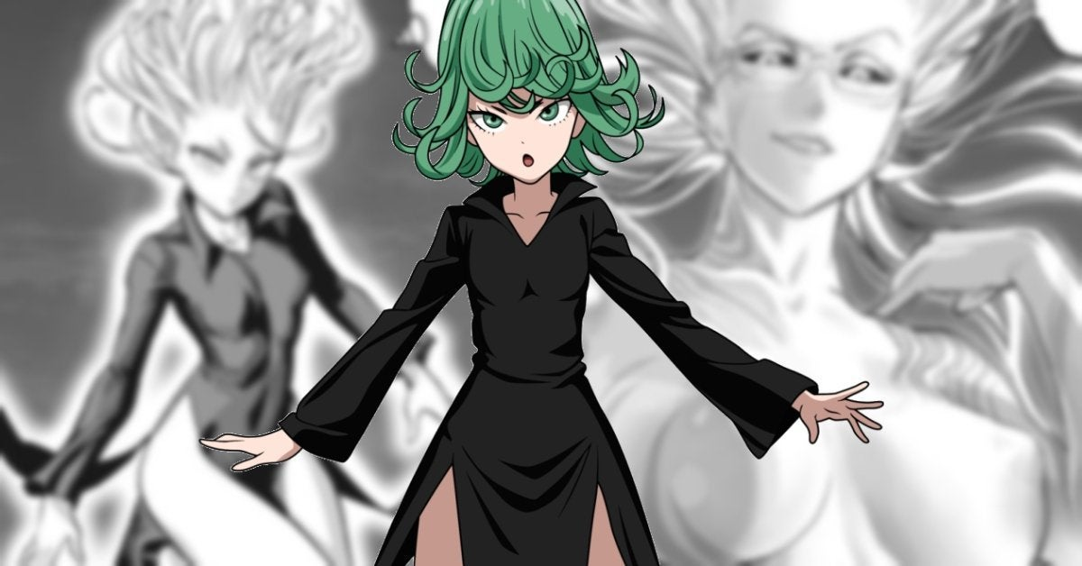 Tatsumaki - a discord bot!