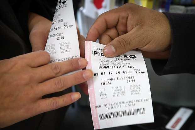 如何玩美国强力球彩票 (线上) 在俄国 | 彩票世界