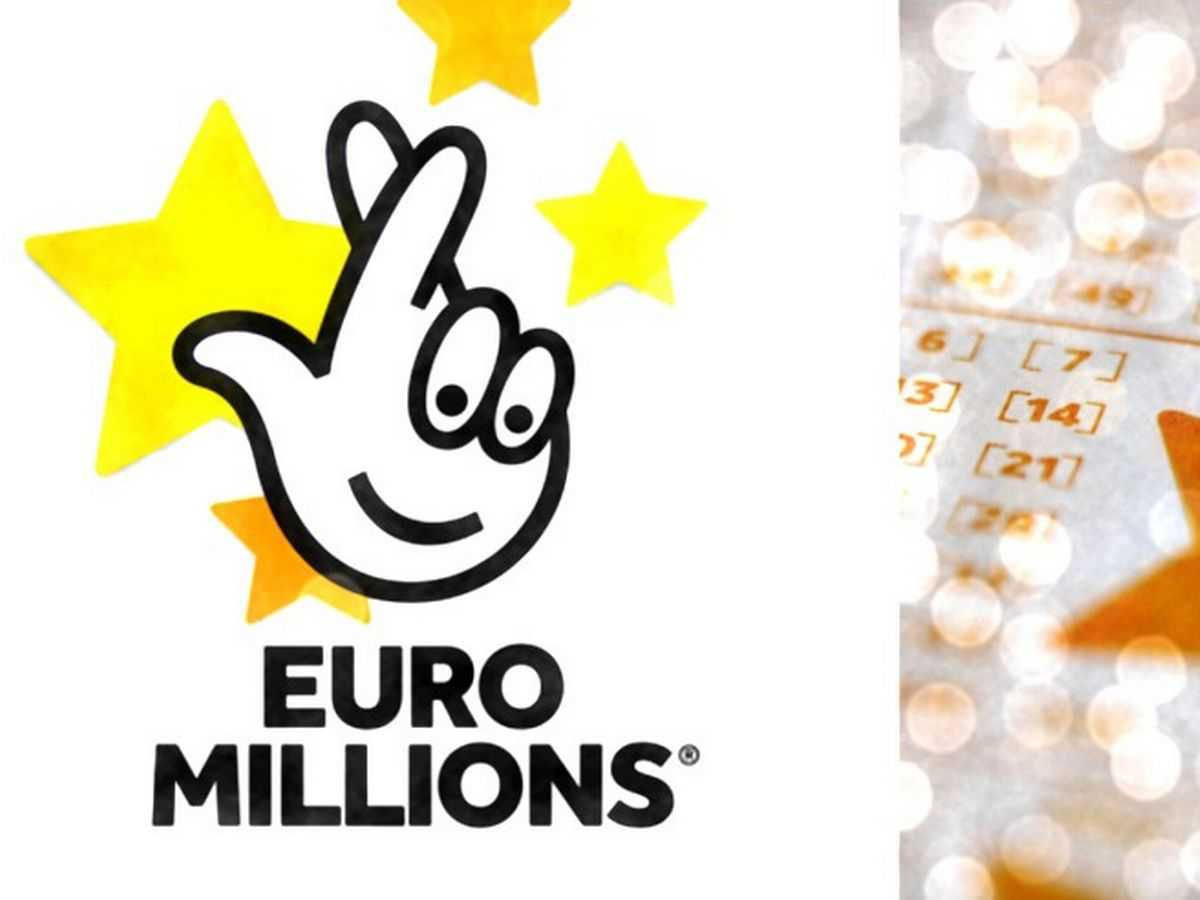 Euromillions lottery scams