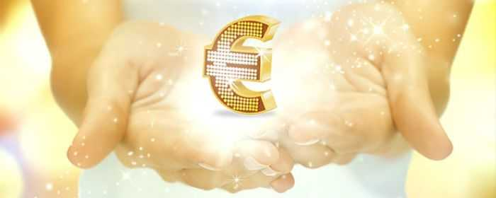 Eurojackpot Lotterie