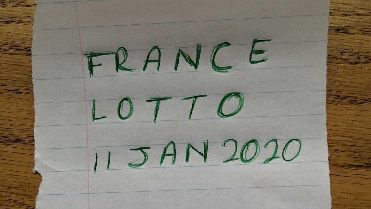 Chơi xổ số Pháp trực tuyến: so sánh giá tại lotto.eu