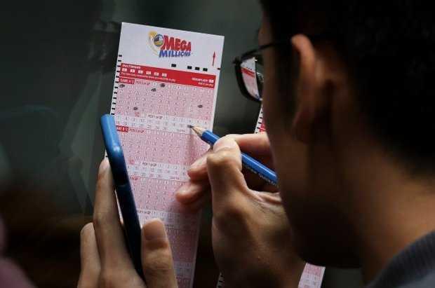 Mega Millionen - offiziellen Website - Bewertungen (2020), Ticket überprüfen