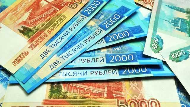 Steuer auf Lotteriegewinne in Russland