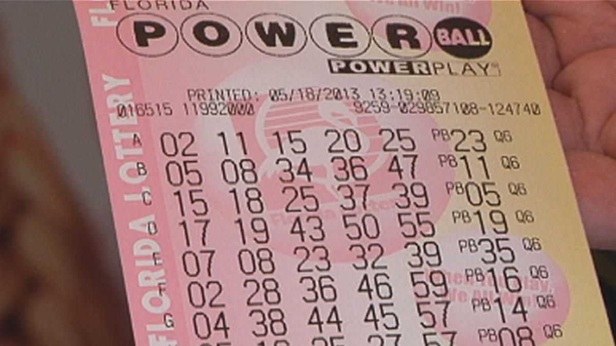 Wie man die amerikanische Powerball-Lotterie spielt (online) in Russland | Lotteriewelt