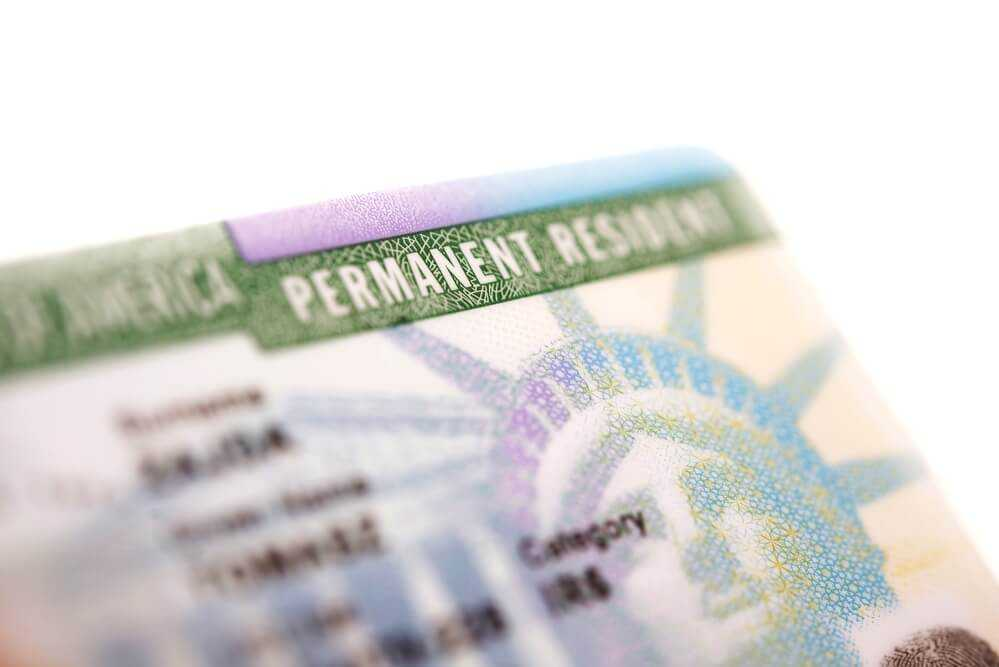 Alle Informationen zur Green Card in den USA enthalten detaillierte Antworten auf Fragen