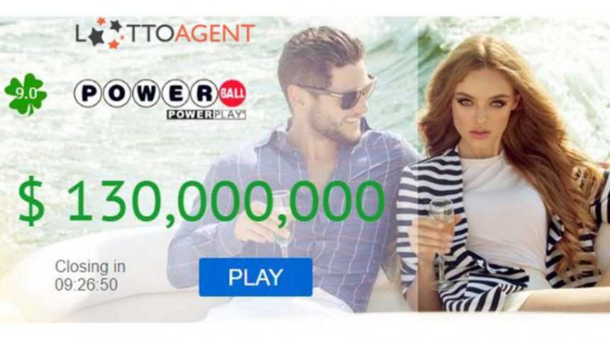 Play american mega millions online - lotto agent