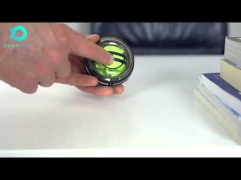 Nsd power®ball instructions - russian