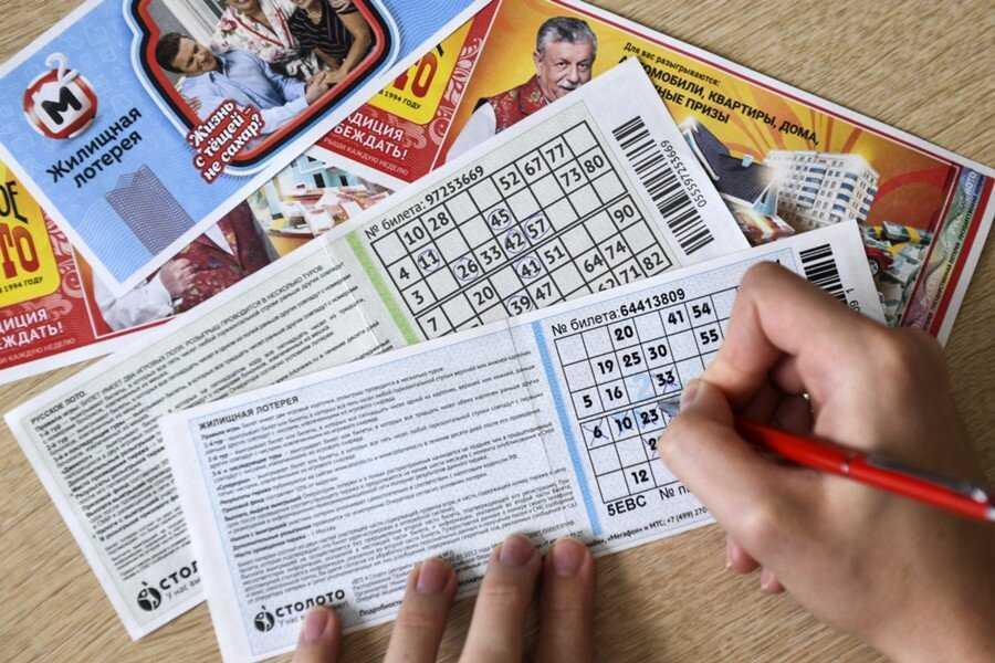 Какая лотерея в россии самая выигрышная? обзор, рейтинг, статистика, итоги. | бабки тайм | яндекс дзен