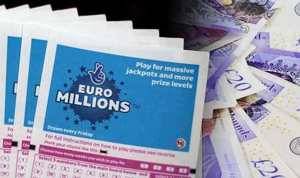 Euromillions results for friday 20th may 2016 - draw 904