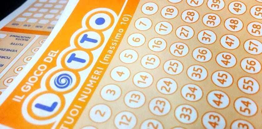 Liczby i statystyki Superenalotto | wyniki superenalotto i jackpoty