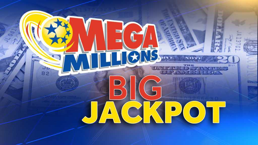 Amerikanische Lotterie Mega Millionen