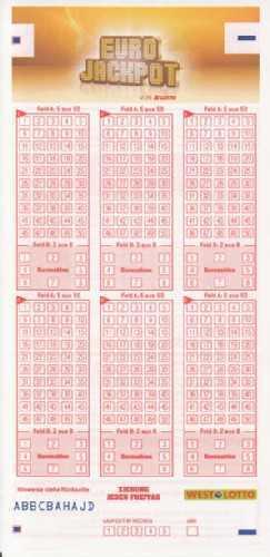 Eurojackpot lottó - hogyan lehet Oroszországból játszani? | lottó világ