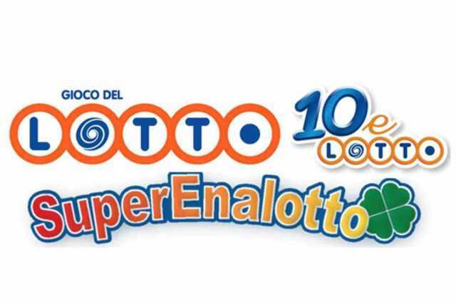 Sono disponibili bonus lotto, 10elotto e millionday