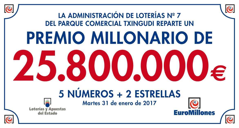 Betrugsfälle bei euromillions